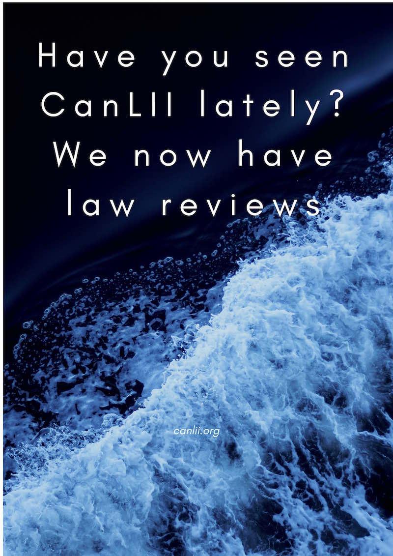 Law Review Poster - 1 - EN