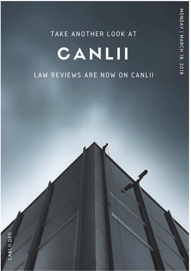Law reviews poster - 2 - EN